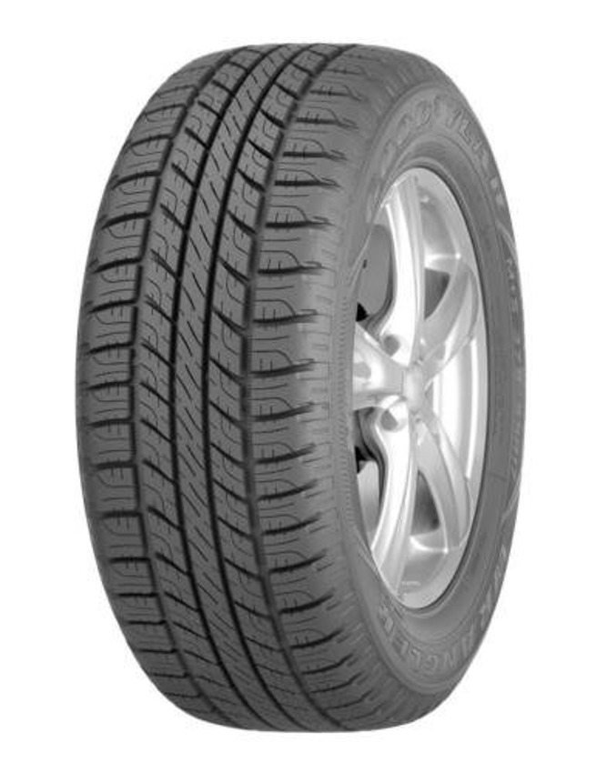 Opony Goodyear Wrangler HP ALL WEATHER 235/65 R17 104V