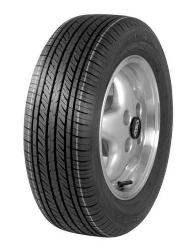 Opony Wanli S 1023 205/70 R15 96H