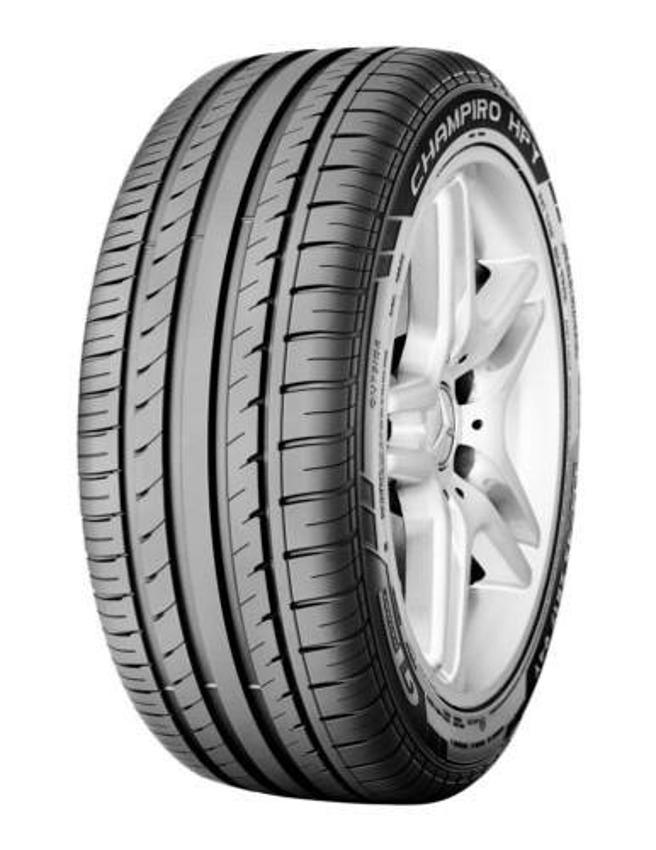 Opony GT Radial Champiro HPY 225/50 R17 98Y