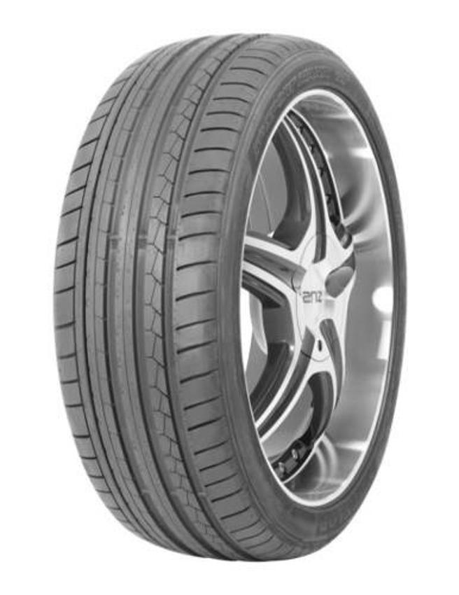 Opony Dunlop SP Sport Maxx GT 255/40 R19 96V