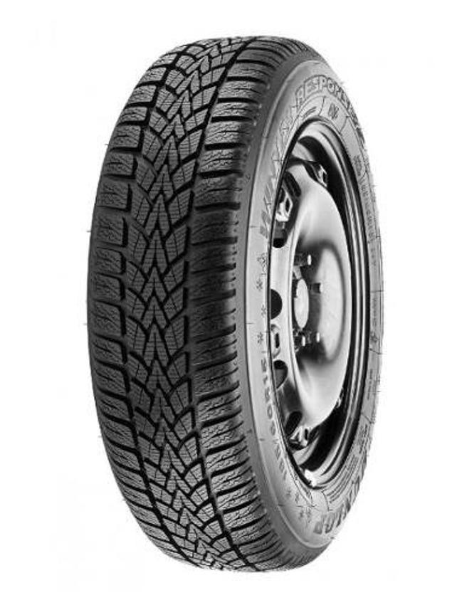 Opony Dunlop SP Winter Response 2 185/55 R15 82T