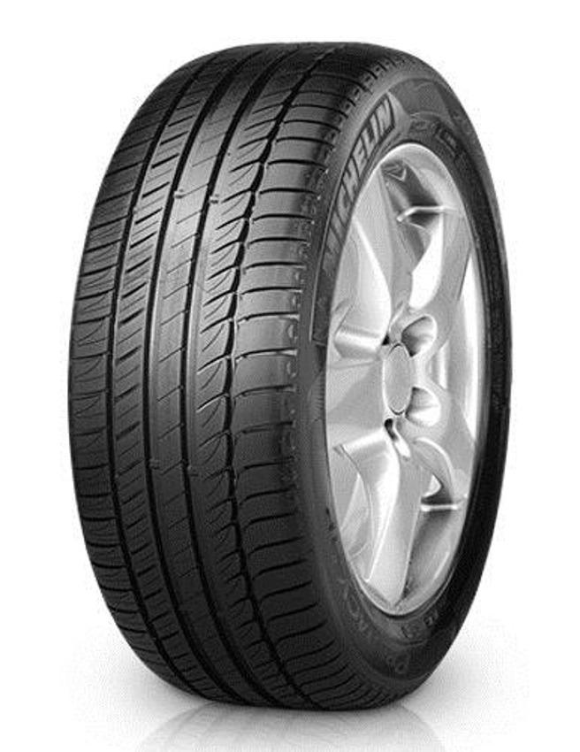 Opony Michelin Primacy HP 245/45 R17 95Y