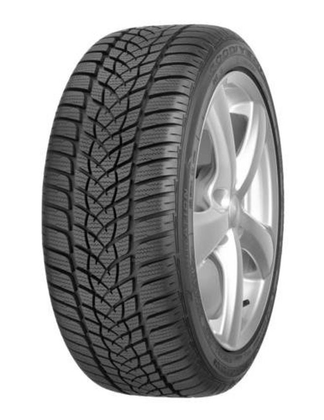 Opony Goodyear UltraGrip Performance 2 215/55 R16 97V