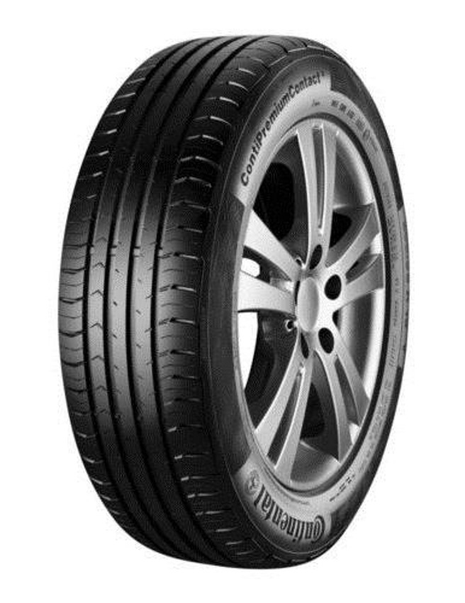 Opony Continental ContiPremiumContact 5 205/60 R15 91V