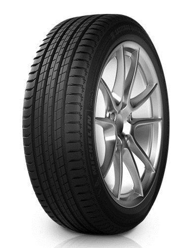 Opony Michelin Latitude Sport 3 255/50 R19 107V