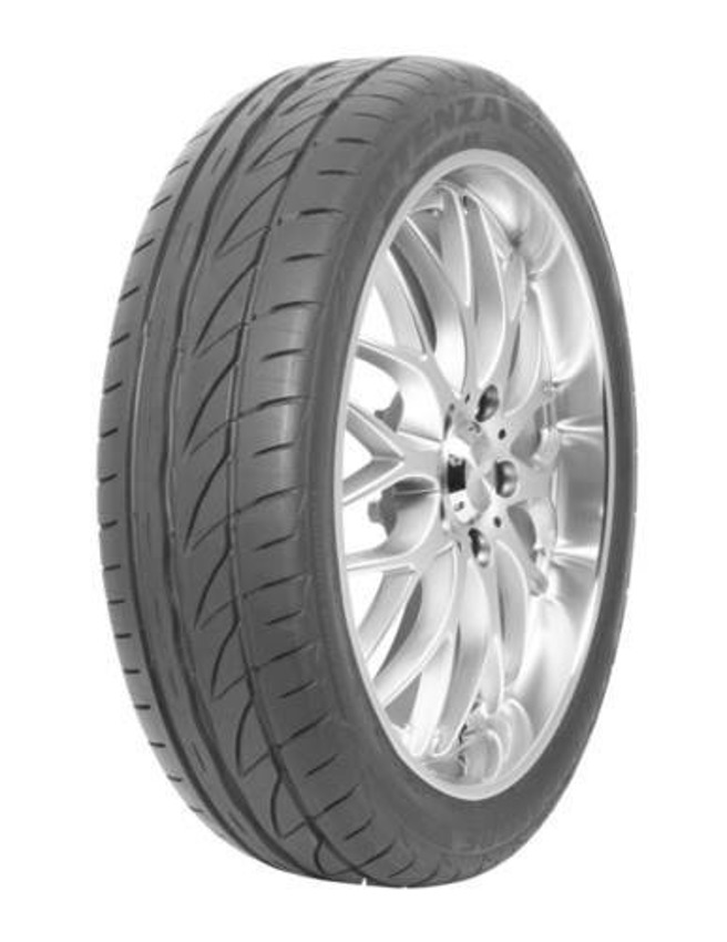 Opony Bridgestone Potenza Adrenalin RE002 235/40 R18 95W