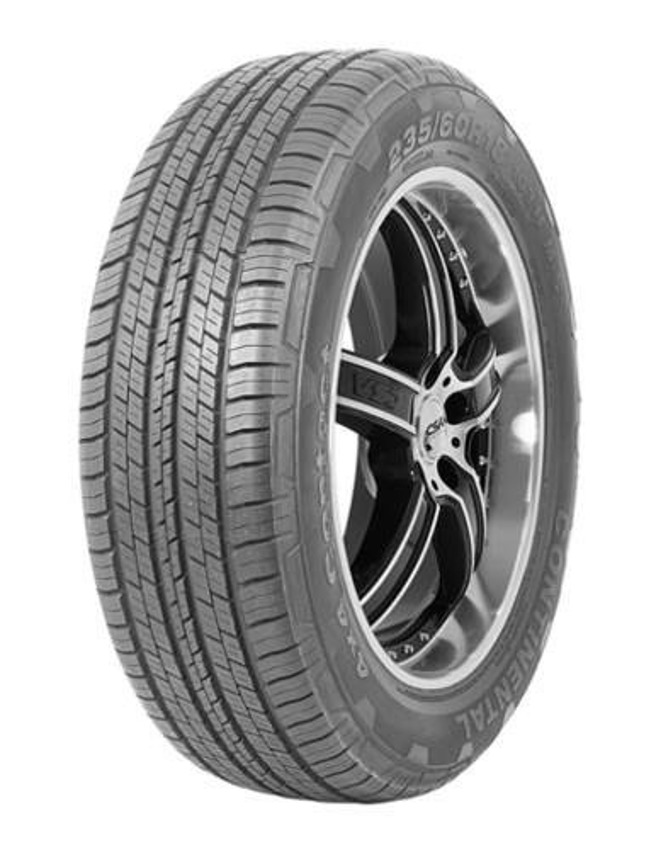 Opony Continental Conti4x4Contact 225/70 R16 102H