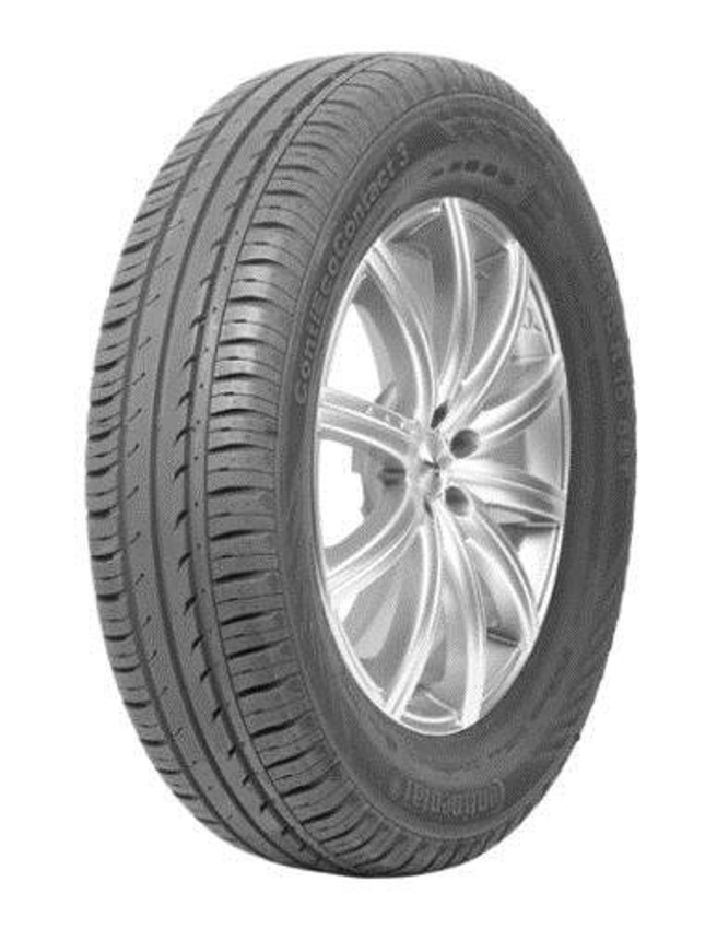 Opony Continental ContiEcoContact 3 155/80 R13 79T