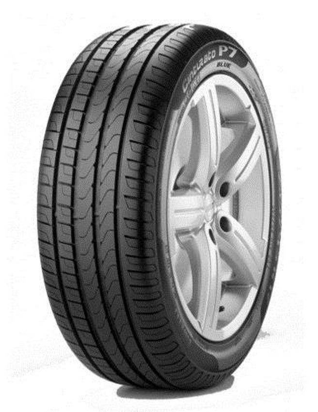 Opony Pirelli Cinturato P7 225/45 R17 91Y