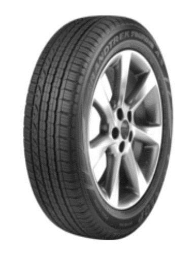 Opony Dunlop Grandtrek Touring A/S 215/65 R16 98H