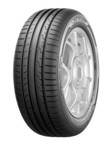 Opony Dunlop SP Sport Bluresponse 205/60 R15 91V