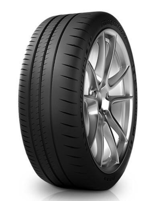 Opony Michelin Pilot Sport Cup 2 225/45 R17 94Y