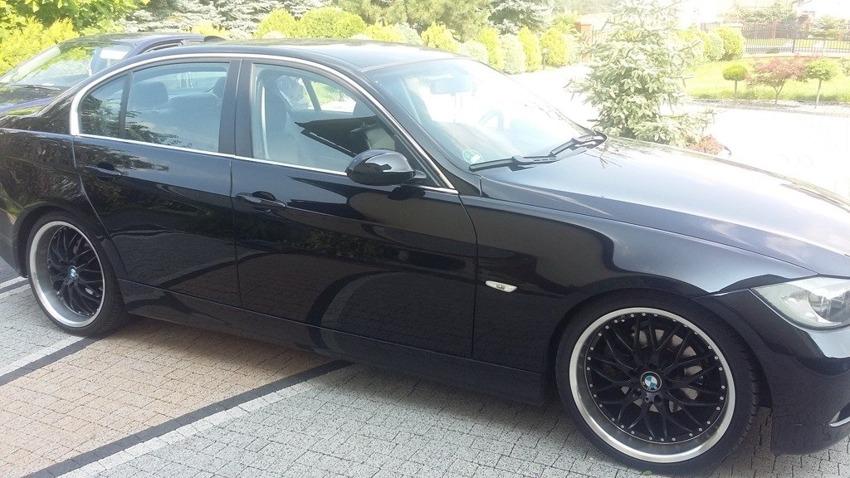 ALU FELGI 19'' 5X120 BMW 5 6 7 E34 E39 E60 E38 E65