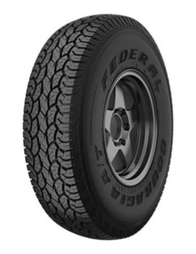 Opony Federal Couragia AT 195/80 R15 96S