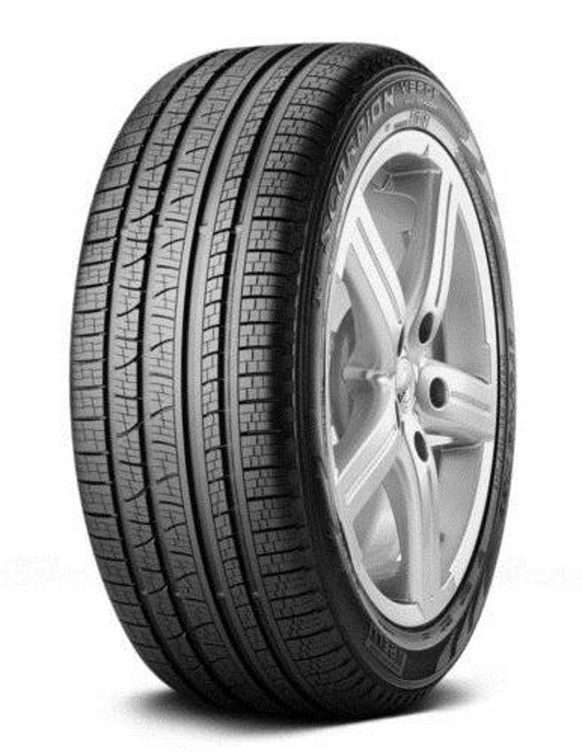 Opony Pirelli Scorpion Verde 255/50 R19 103Y