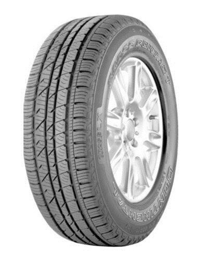 Opony Continental CrossContact LX 255/60 R18 112V