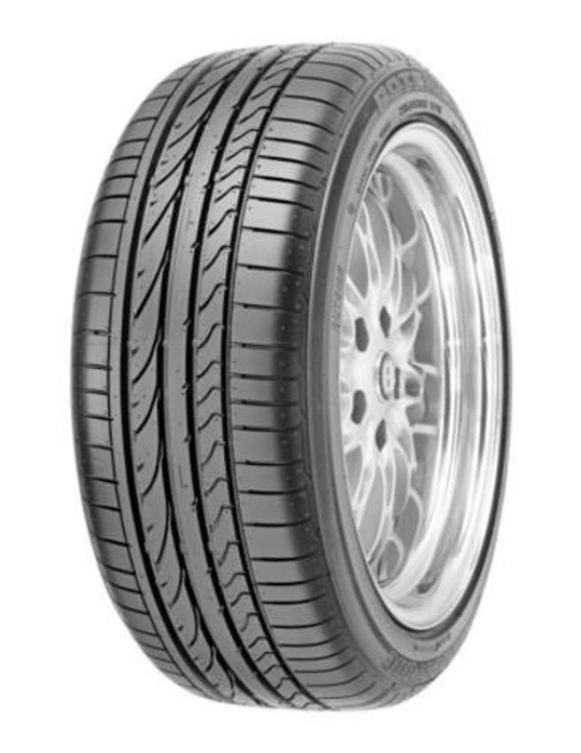 Opony Bridgestone Potenza RE050A 225/45 R18 95W
