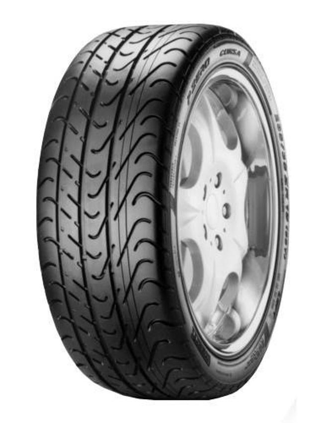 Opony Pirelli P Zero 245/30 R19 89Y