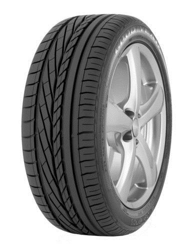 Opony Goodyear Excellence 225/55 R17 97Y