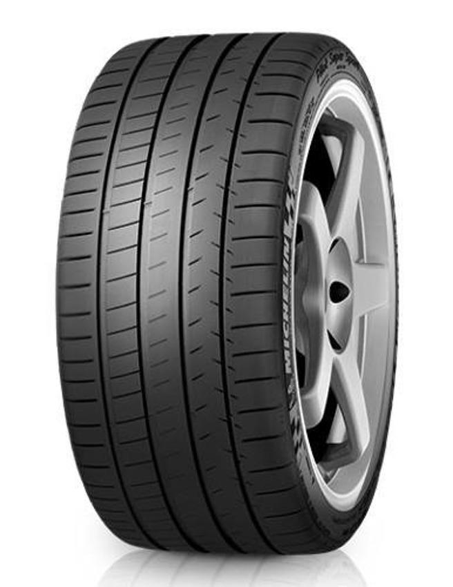 Opony Michelin Pilot Super Sport 285/35 R19 99Y