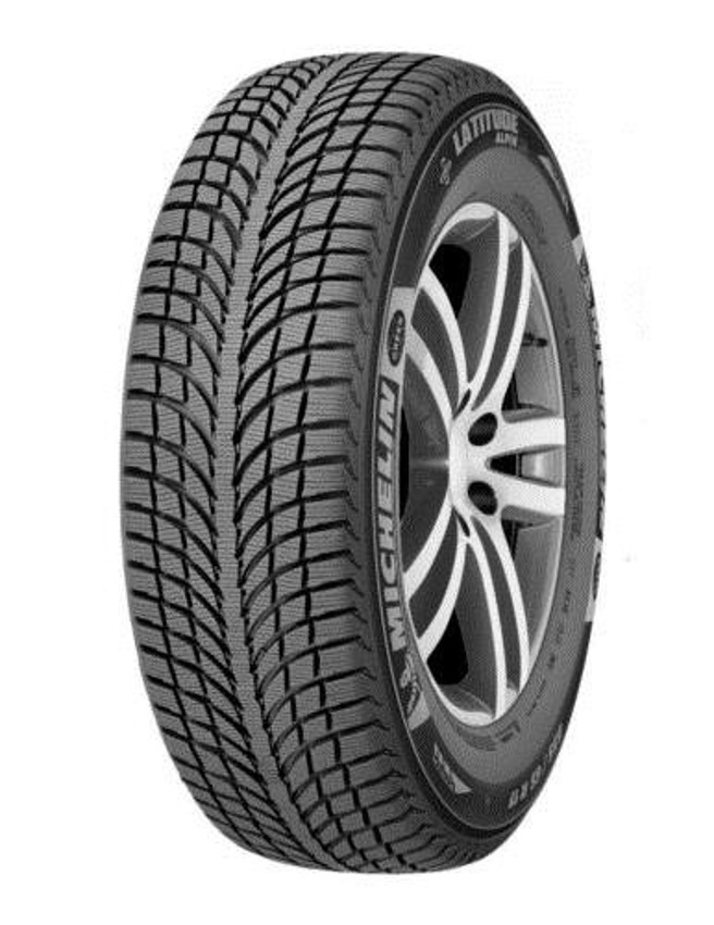 Opony Michelin Latitude Alpin LA2 275/45 R21 110V