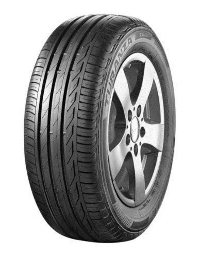 Opony Bridgestone Turanza T001 215/50 R17 91W