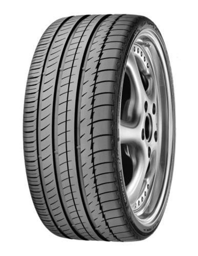 Opony Michelin Pilot Sport PS2 285/35 R19 99Y