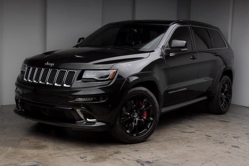 NOWE FELGI 20' 5X127 JEEP GRAND CHEROKEE COMMANDER