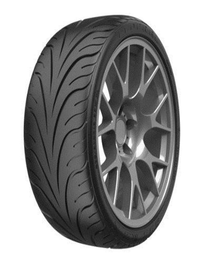 Opony Federal 595 RS-R 265/35 R18 93W