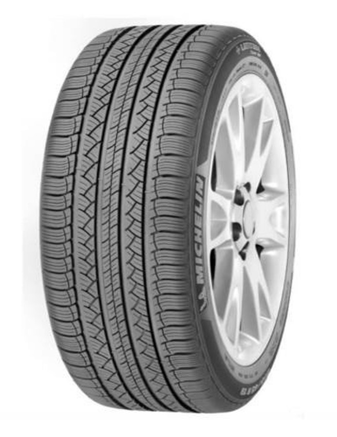 Opony Michelin Latitude Tour HP 235/65 R17 104H