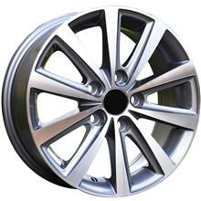 FELGI 15'' 5X100 VW Polo Bora Golf IV Fox Passat