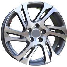 FELGI 17' 5x108 VOLVO S40 S60 S70 V40 V50 V60 XC60