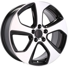 GTI STYLE FELGI 16'' 5x112 VW GOLF 5 6 7 TOURAN T4