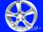 NOWE FELGI 17'' 5X100 SEAT LEON CORDOBA VW GOLF IV