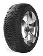 Opony Michelin Alpin 5 195/60 R16 89T