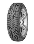 Opony Michelin Alpin A4 205/50 R17 93H