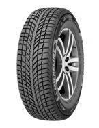 Opony Michelin Latitude Alpin LA2 255/60 R17 110H