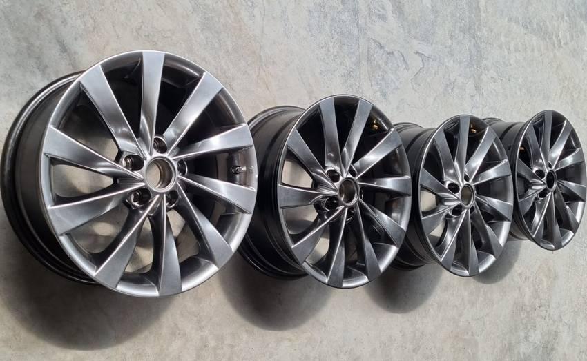 FELGI 17'' 5x112 VW GOLF V VI VII PASSAT B6 B7 B8