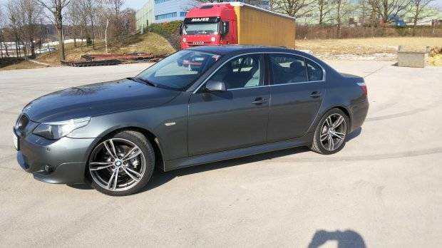 FELGI 19'' 5X120 do BMW 3 E90 F20 F30 5 F10 F01 X5