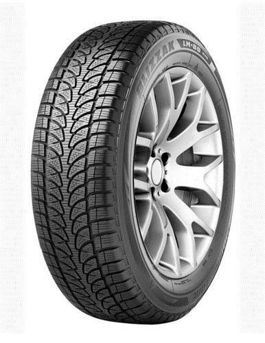 Opony Bridgestone Blizzak LM-80 215/65 R16 98T