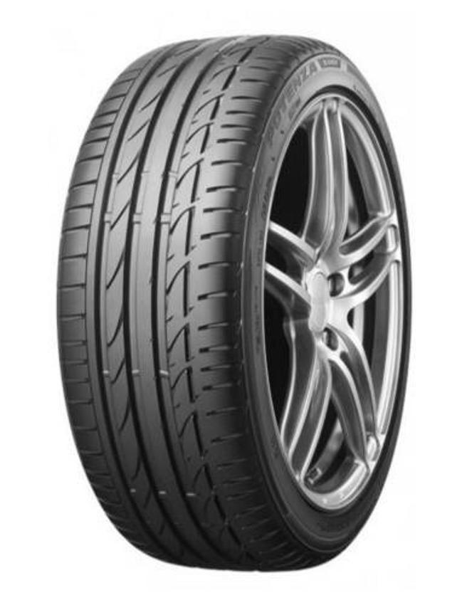 Opony Bridgestone Potenza S001 245/45 R19 98Y