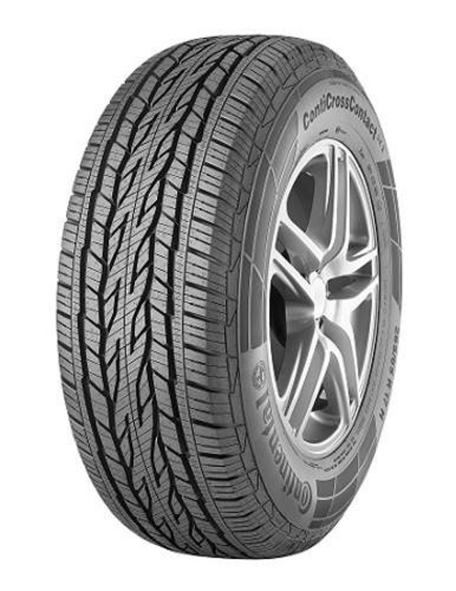 Opony Continental ContiCrossContact LX 2 255/70 R16 111S