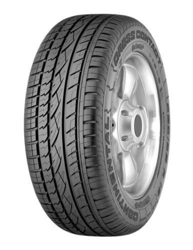 Opony Continental ContiCrossContact UHP 295/40 R20 110Y