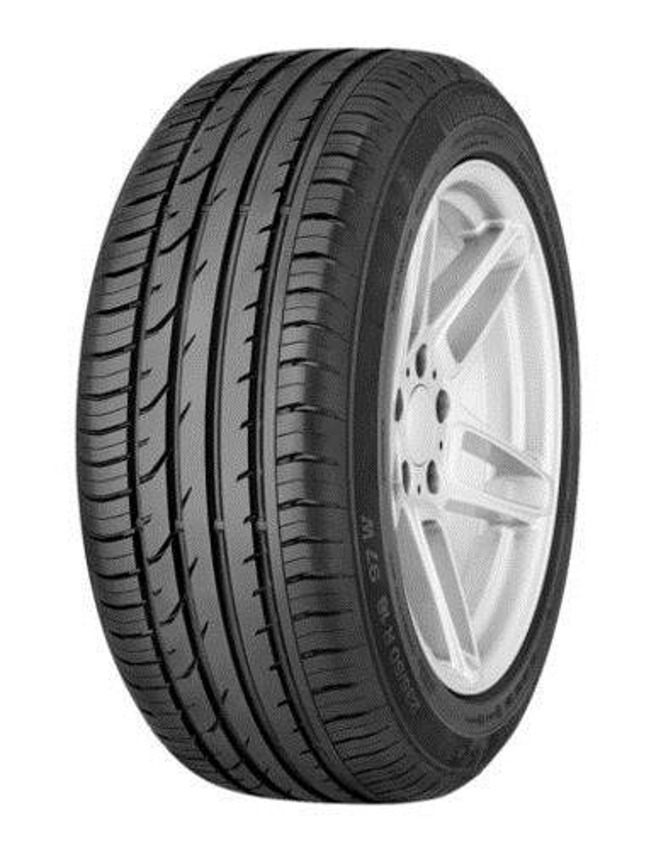 Opony Continental ContiPremiumContact 2 205/55 R17 91V