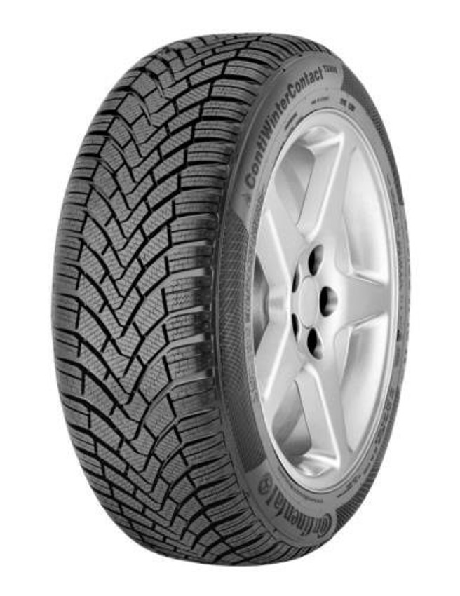 Opony Continental ContiWinterContact TS850 165/70 R14 81T