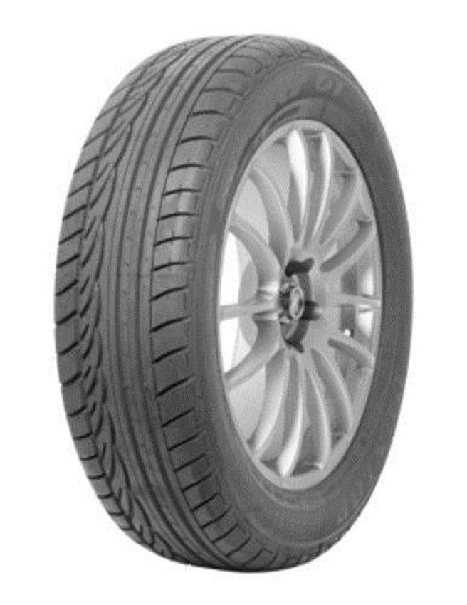 Opony Dunlop SP Sport 01 255/45 R18 103Y