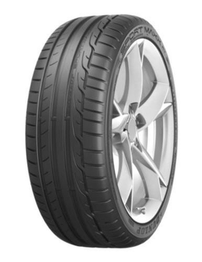 Opony Dunlop SP Sport Maxx RT 245/45 R19 102Y
