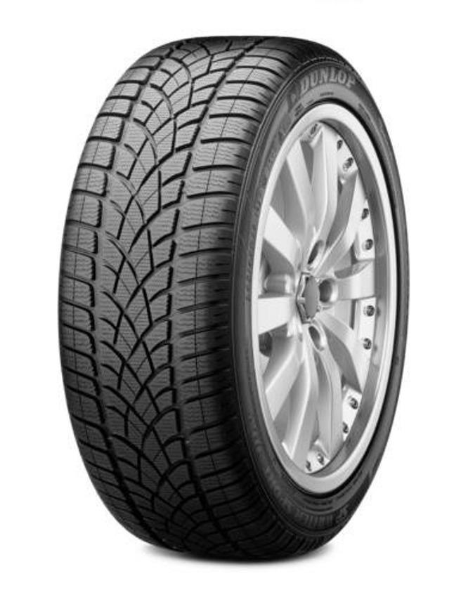 Opony Dunlop SP Winter Sport 3D 255/45 R20 101V