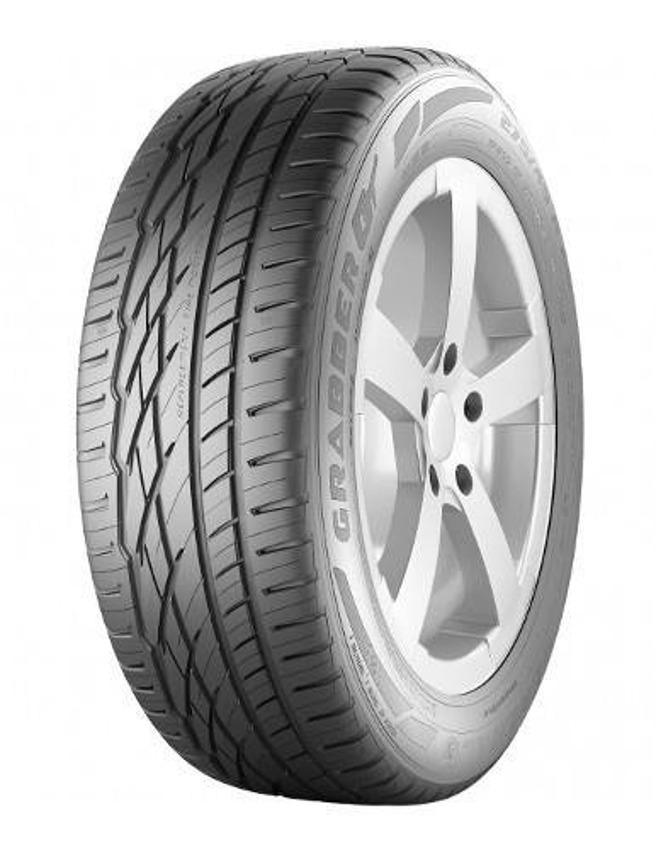 Opony General Grabber GT 215/65 R16 98H
