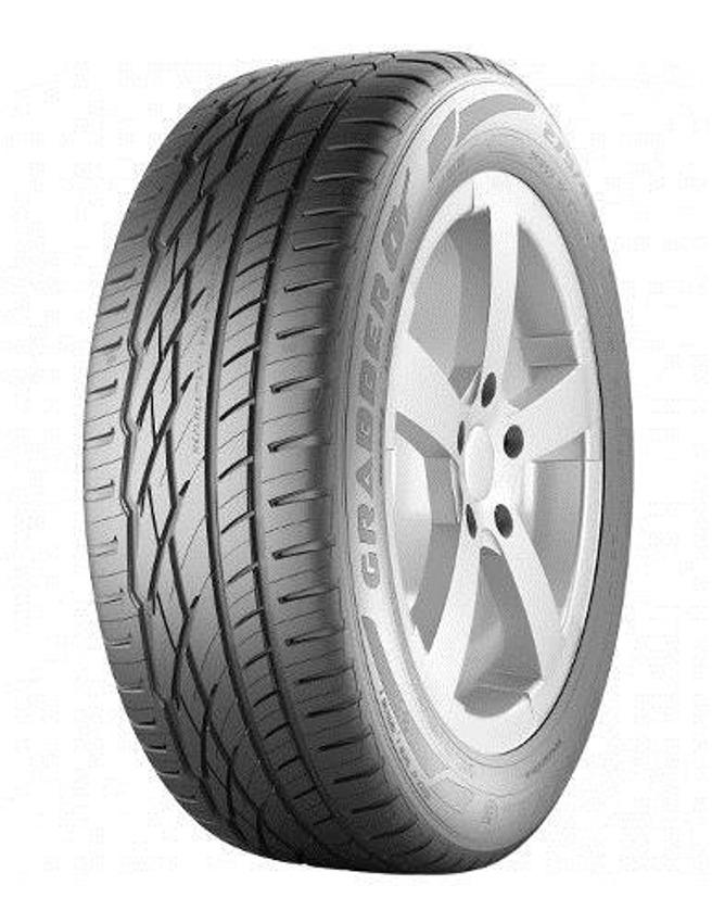 Opony General Grabber GT 235/70 R16 106H